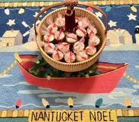 Lalla fatimaで2018年締めくくり - handvaerker ~365 days of Nantucket Basket~