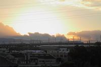 三島発射台② - 新幹線の写真