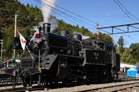 お召し機関車 - ばーみり On Line