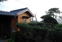 霧の中/児島の小さなアトリエ/Tiny Atelier/倉敷 - 建築事務所は日々考える