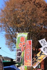 大宮氷川神社十日市 - ゆきなそう  猫とガーデニングの日記