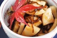 ■【大根の塩昆布キムチ漬】 これさえ使えば簡単5分!!で 美味しいのが直ぐに食べられます♪ - 「料理と趣味の部屋」