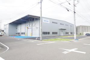 株式会社コヤス工業所新社屋 竣工式 -