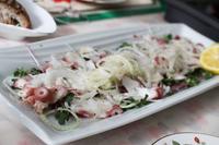 最後のバジルパスタ - 登志子のキッチン
