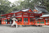 熊野三山速玉神社 - 魅せられて大和路