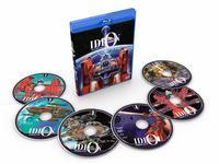日々雑感フォロワーの方からの情報で北米版「伝説巨人イデオン」Blu-rayセットはBD6枚組み確定。 - Suzuki-Riの道楽