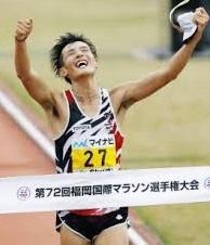 服部勇馬が福岡国際マラソンで日本人ランナーとして14年ぶりに優勝! - Would-be ちょい不良親父の世迷言