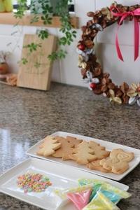 アイシングクッキー作りました - 大阪府池田市 幼児造形教室「はるいろクレヨンのブログ」