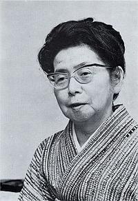 円地文子先生に「遥かなる吉野の判官義経スープカレー」はいかがでしょう。 - 「作家と不思議なカレー」の話