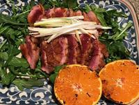 鴨ロース - やせっぽちソプラノのキッチン2
