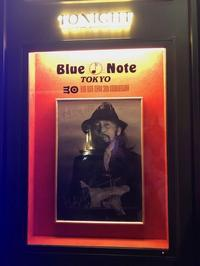 BLUE NOTE TOKYO   /   青山の夜ライブ - toy's