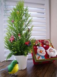 期間限定☆クリスマス気分☆ - てくてく*