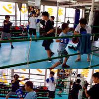 ジュニアに伝えたいボクシング - 本多ボクシングジムのSEXYジャーマネ日記