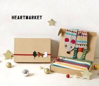 ファーストクリスマス♡ - 奄美大島の雑貨と子供服のお店✲ハートマーケット✲デニム&ダンガリー・fith社