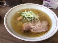 麺や廉 - タイ式マッサージ サイチャイ