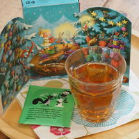 カウントダウンのお茶 - sola og planta ハーバリストの作業小屋