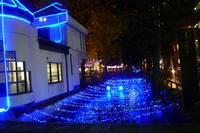 そろそろ街はクリスマス。 - Happy world by yoshiko