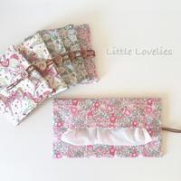 Boxティッシュサイズのティッシュケース - Little Lovelies