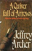 『A Quiver Full of Arrows』(Jeffrey Archer, Kodansha English Library) - 晴読雨読ときどき韓国語