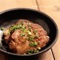 さわこさんの煮豚 - ふみえ食堂  - a table to be full of happiness -