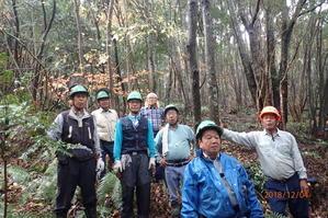 こうち森林救援隊