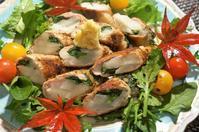 ■【旨い!大根の肉巻きソテーおからパウダーフリフリ焼き♪】 - 「料理と趣味の部屋」