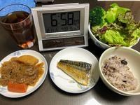 181211本日の晩酌の肴は鳥胸肉と青梗菜のオイスター炒め - やさぐれ日記