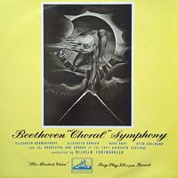 ベートーヴェン/交響曲第9番ニ短調Op.125 - just beside you Ⅱ