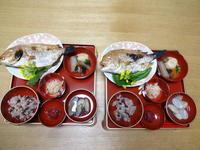 ツインズお食い初め - がちゃぴん秀子の日記