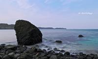 立神岩 - A  B  C