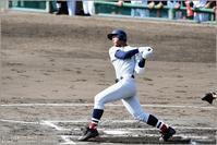 DRAFT2018-9横浜万波中正選手 - すべては夏のためにⅡ