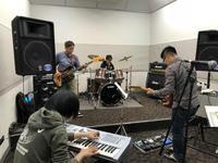 久しぶりのスタジオへ - design room OT3