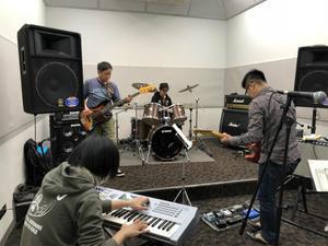 スタジオ - design room OT3