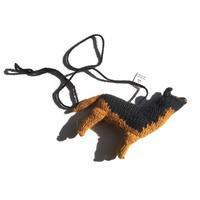 GEORGE hand knit cat toy ジョージ ハンドニット キャット トイ - ろい ロイ Roy !
