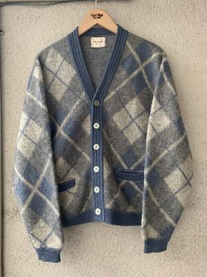 Mohair - TideMark(タイドマーク) Vintage&ImportClothing