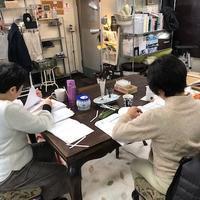 セラ学科はついにケーススタデイ - 千葉の香りの教室&香りの図書室 マロウズハウス