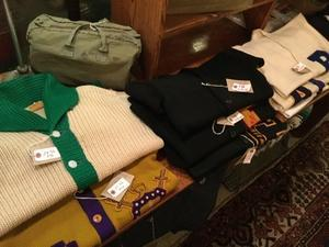 Tag Sale - REAL MONKEY 仙台 ~ Vintage & Antiques ~古着屋