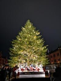 クリスマスマーケットin横浜 - ライフ薬局(茨城県神栖市)ウェブログ