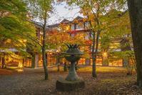 東北の紅葉①星のリゾート奥入瀬渓流ホテル - エーデルワイスPhoto