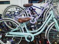 プレゼントにはリコリーナ - 滝川自転車店