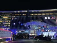 福岡の街風景(博多駅) - お針箱と暮らし 123