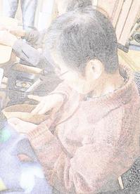リハビリ陶芸12月13日(木) - しんちゃんの七輪陶芸、12年の日常