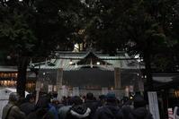 浦和調神社十二日まち - 暢気(のんき)おやじ