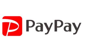 PayPay導入してます。 - JIMS STORE