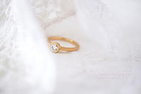 ct(カラット)が彼女様のお誕生日と同じ婚約指輪*静岡県 Y 様 & I 様 - psyuxe*旅とアトリエのあいだ