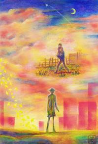 ゆうぐれシネマ(改) - 風樹裕の雲のキャンバス