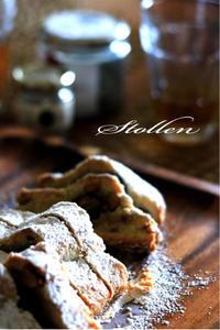 クリスマスパンレッスン✴︎栗のシュトーレンレッスンとフロマージュ - 横浜パン教室tocotoco〜ワンランク上のパン作り〜