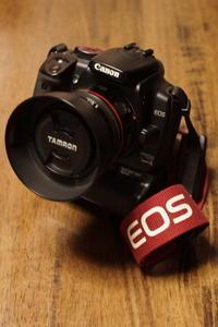 CANON EOS KISS Digital X【 あんときのカメラ 】 - 日本写真かるた協会~写真が好きなオッサンのブログ~