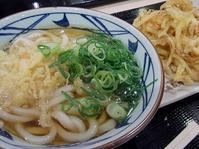 丸亀製麺 - 西美濃逍遥1