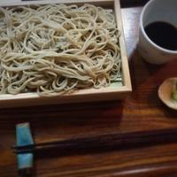 ファイナル!新蕎麦!手打ち蕎麦ランチ - ナチュラル キッチン せさみ & ヒーリングルーム セサミ